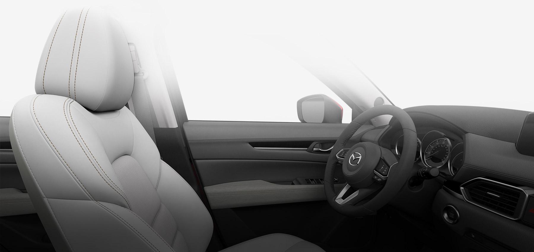 Vic Bailey Mazda >> 2017-mazda-cx5-parchment-leather_o - Vic Bailey Mazda