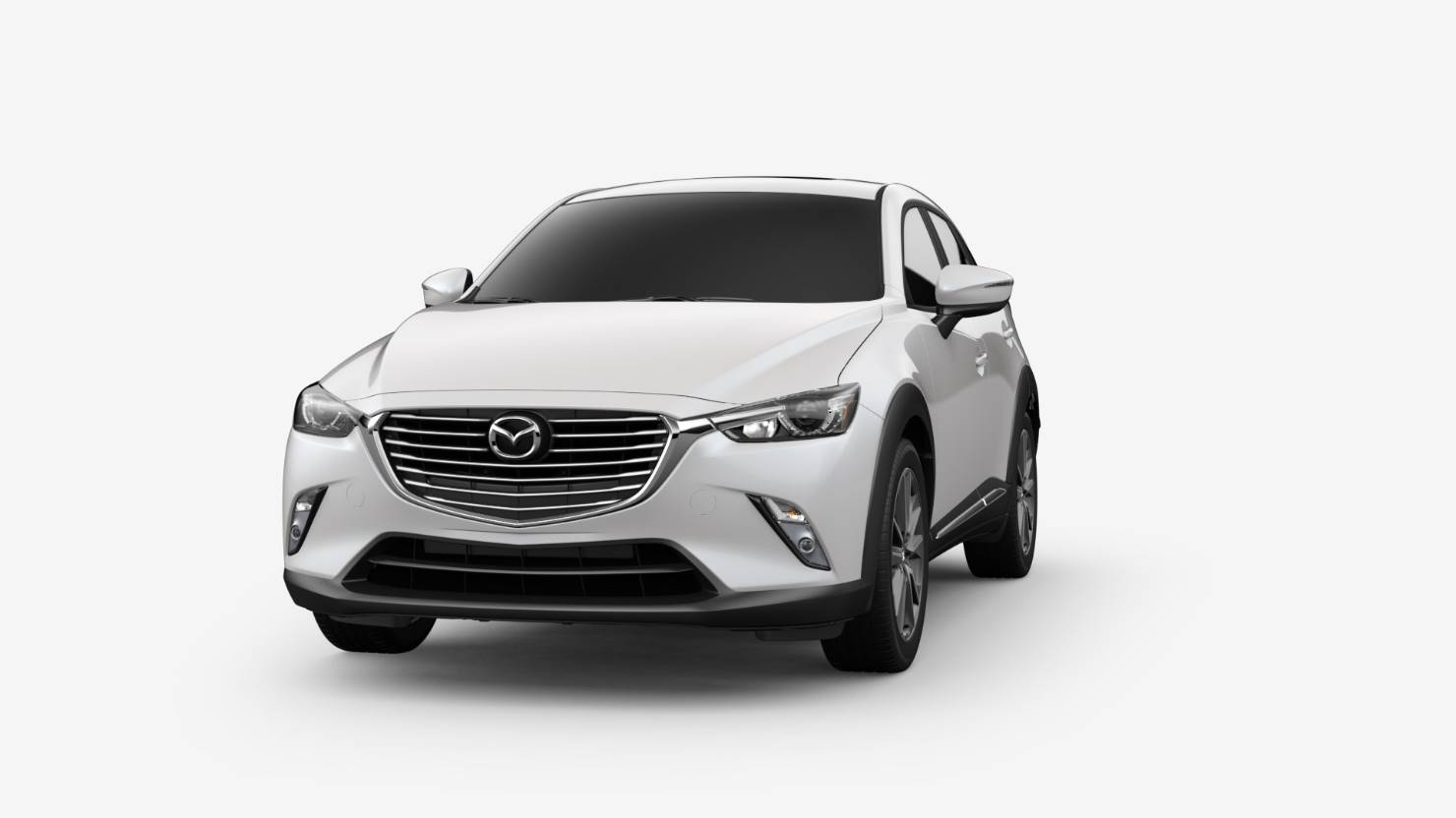 What Are The Packages Available For The 2018 Mazda Cx 3