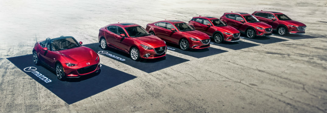 Mazda recognized as the Best Car Brand by U.S. News & World Report
