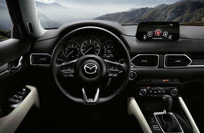 what is the safety rating for the 2018 mazda cx-5?