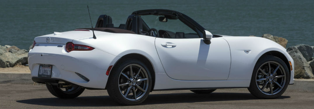 Vic Bailey Mazda >> What colors can I get on the 2019 Mazda MX-5 Miata?