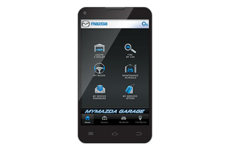 My Mazda App >> Instructions On How To Use The Mymazda Mobile App And What