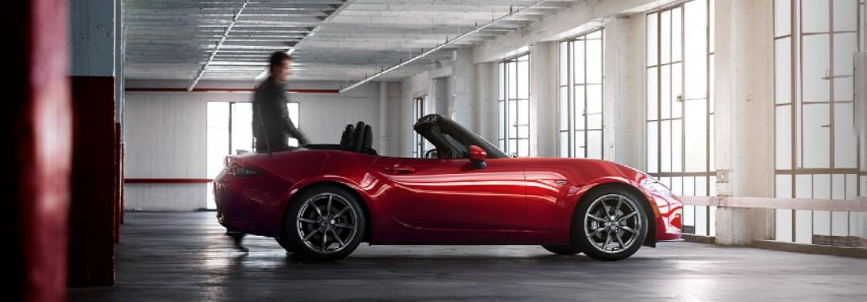 Mazda3 and Mazda MX-5 Miata Earn Spot on U.S. News Best-Looking New Cars List of 2020