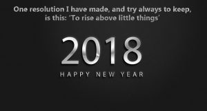 New Year Motivational Resolution Quotes 2018 Steve Hahn Auto Group