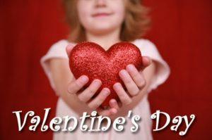 Valentine's Day: Fun vs. Forced