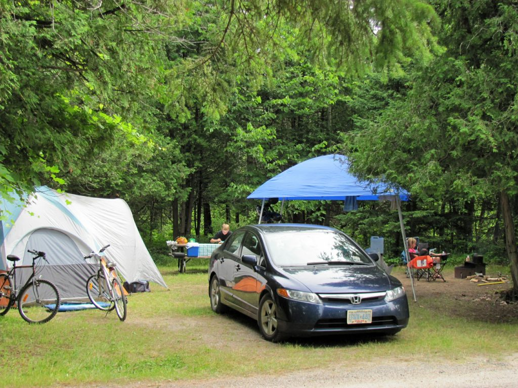 Car Camping Tips for the Northwest and Beyond