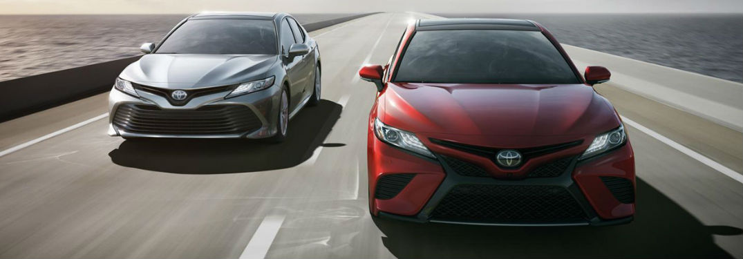 Top Safety Rating Of Used Toyota Camry Sedan Comes From Long List Of Safety  Features » Used Toyota Camry Safety Rating