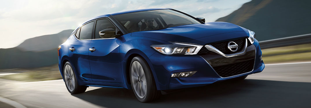 Drivers are impressed with long list of features and options available in Nissan Maxima sports sedan