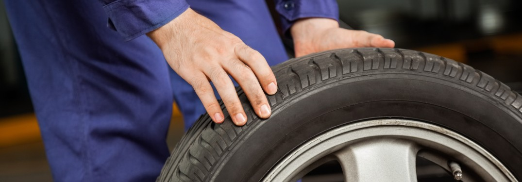 When Do I Need to Replace the Tires on My Car?