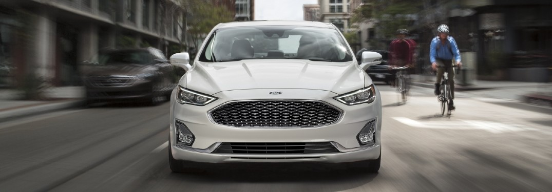 How Fuel Efficient is the Used Ford Fusion?