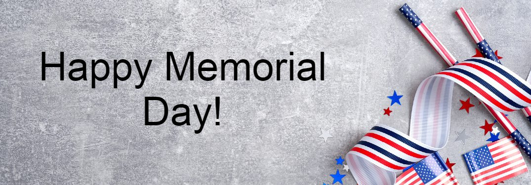 What Can I Do at Home for Memorial Day?