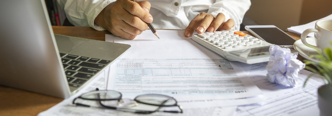 How to Make a Personal Monthly Budget