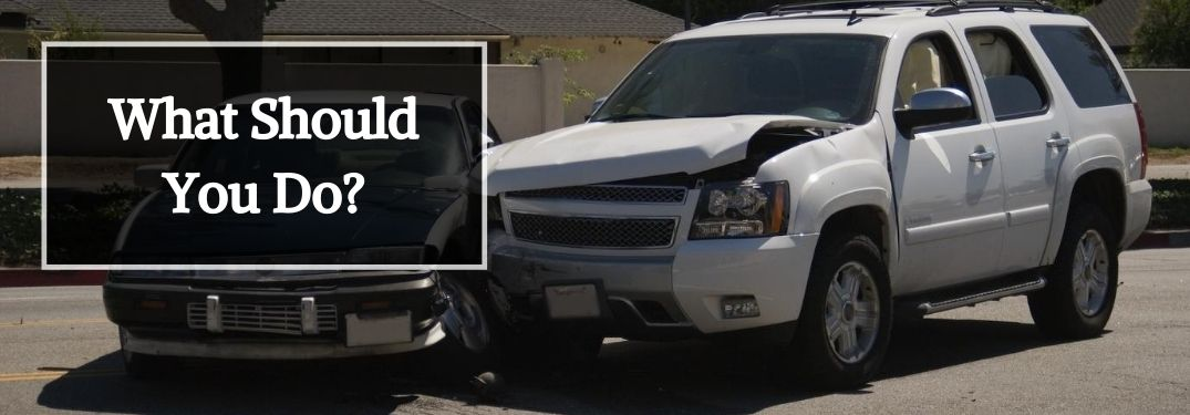 10 Things You Need To Do After a Car Accident