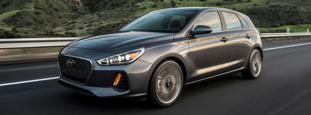 2018 hyundai elantra gt changes and features. Black Bedroom Furniture Sets. Home Design Ideas