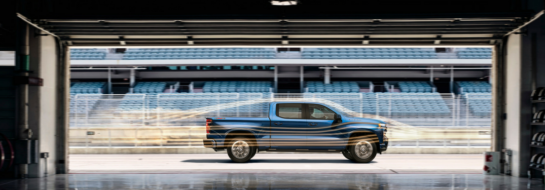 New Trim Levels Configurations Added To 2019 Silverado Lineup
