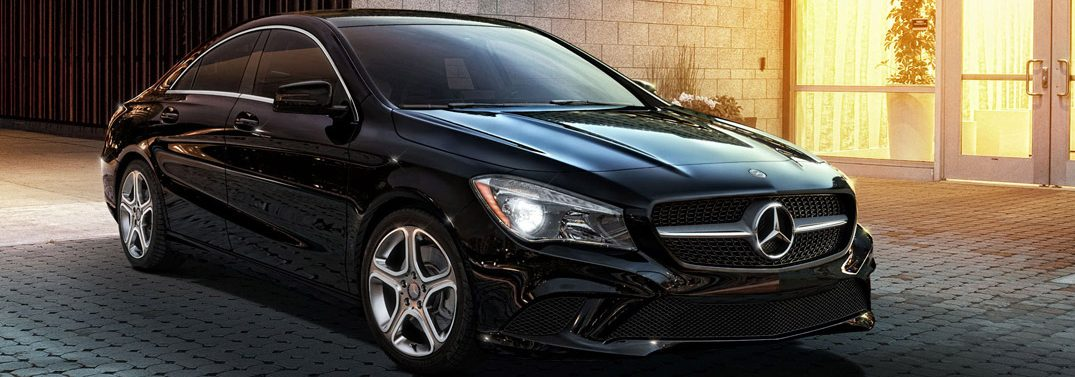 Inventory Highlight: 2014 Mercedes-Benz CLA 250