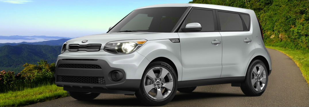 2018 kia soul gas mileage and sound system