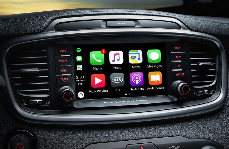 Kia Audio Wiring Diagram, 2019 Kia Sorento Touch Screen Display, Kia Audio Wiring Diagram