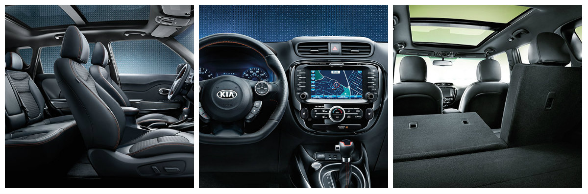 Kia Of Concord >> What are the Best Standard and Available Features of the ...