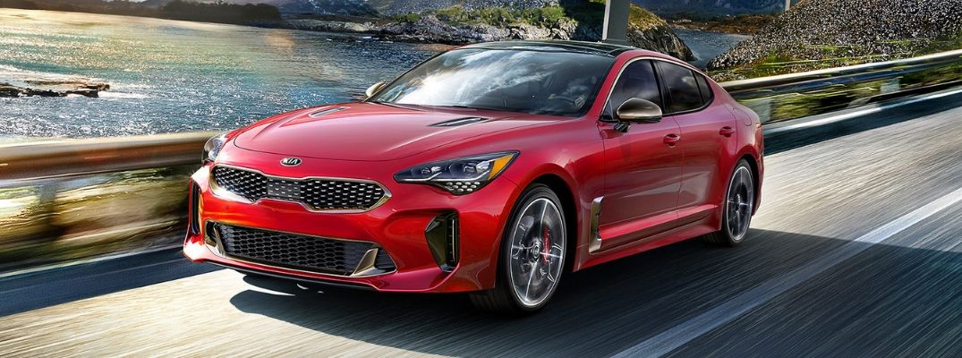 Where Can You Learn More About the Limited Edition 2019 Kia Stinger GTS?