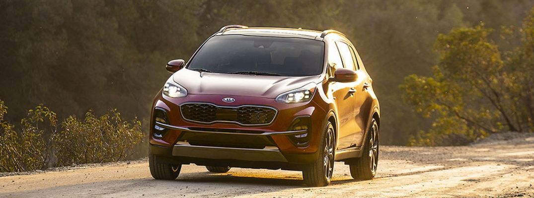How Powerful are the 2020 Kia Sportage Engine Options?