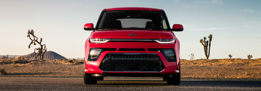 2020 Kia Soul Wins J.D. Power Multimedia Quality and Satisfaction Study Award