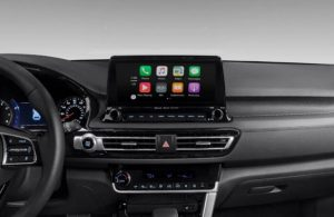 2021 kia seltos interior apple carplay_o - concord kia