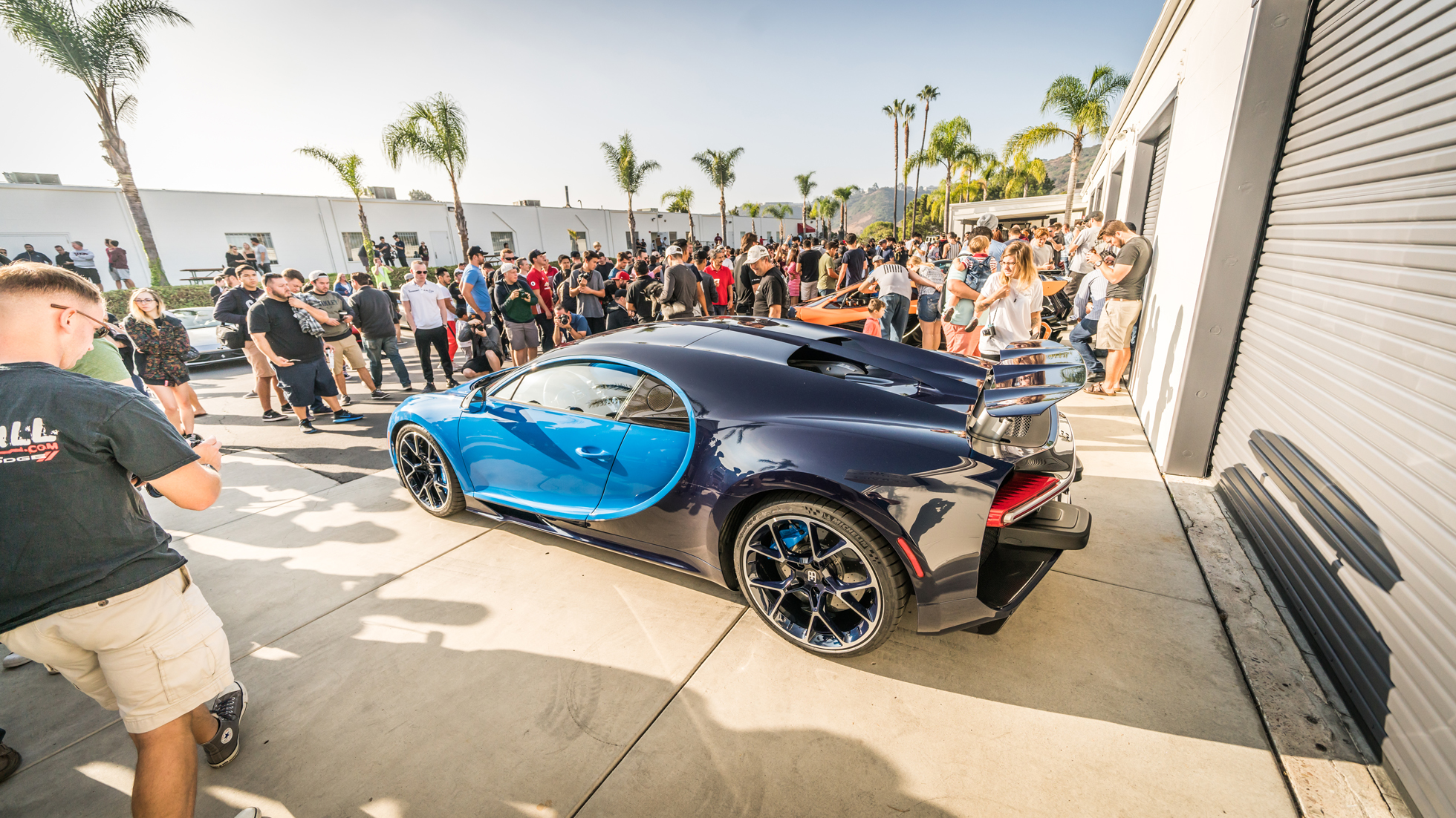 SAN DIEGO GT CARS AND COFFEE REINVENTED OGara Coach La Jolla - San diego car show schedule