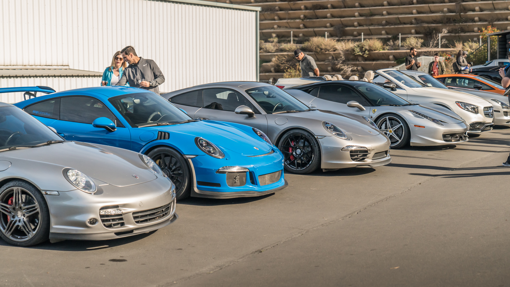 Car Lease Offers San Diego