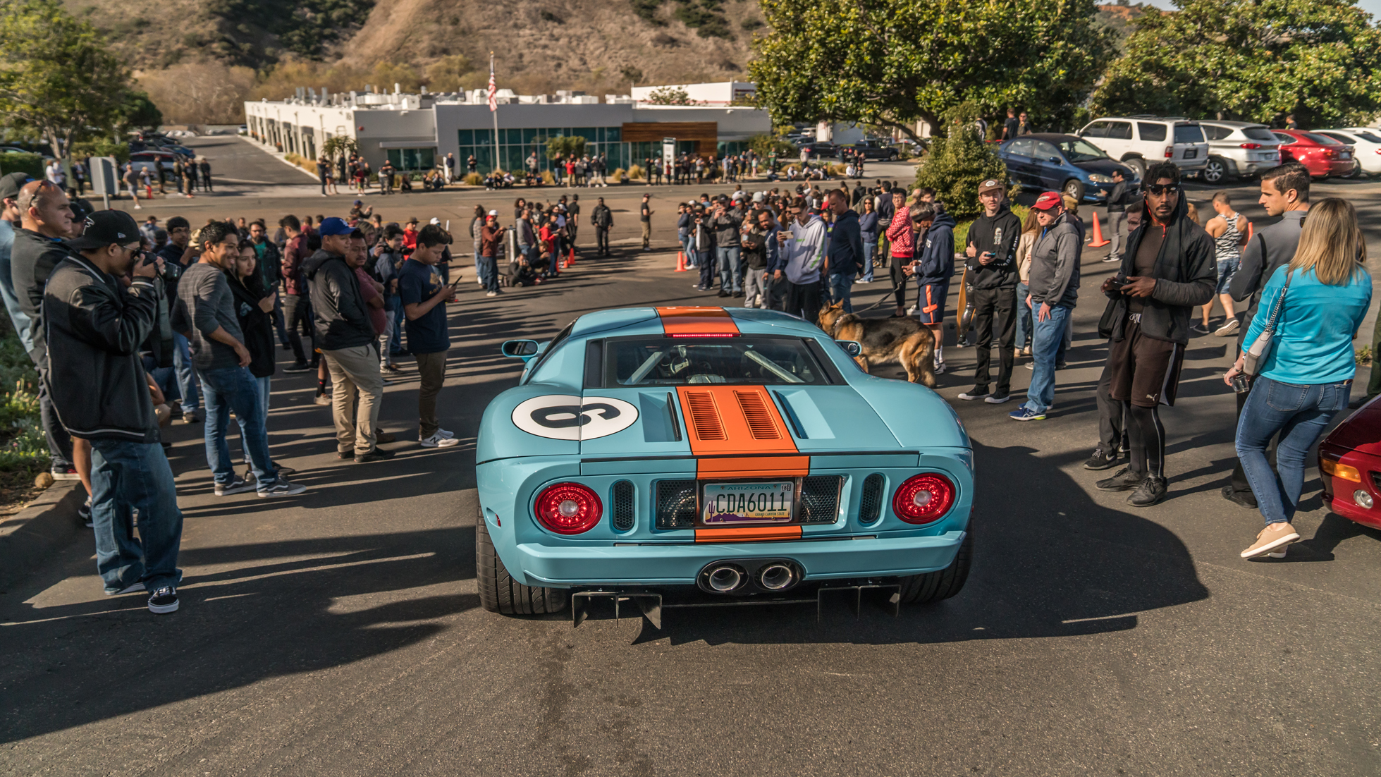 San Diego Gt Event Heres What You Missed Out On