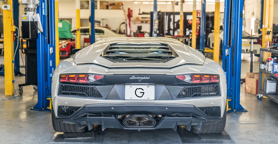 Why You Should Bring Your Exotic Car to an Authorized Collision Center