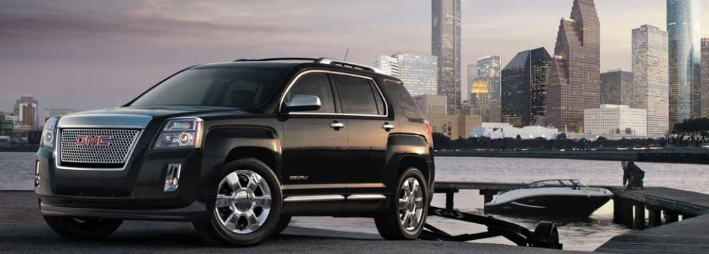 Gmc Terrain Towing Capacity >> What Suv Has The Best Towing Capacity