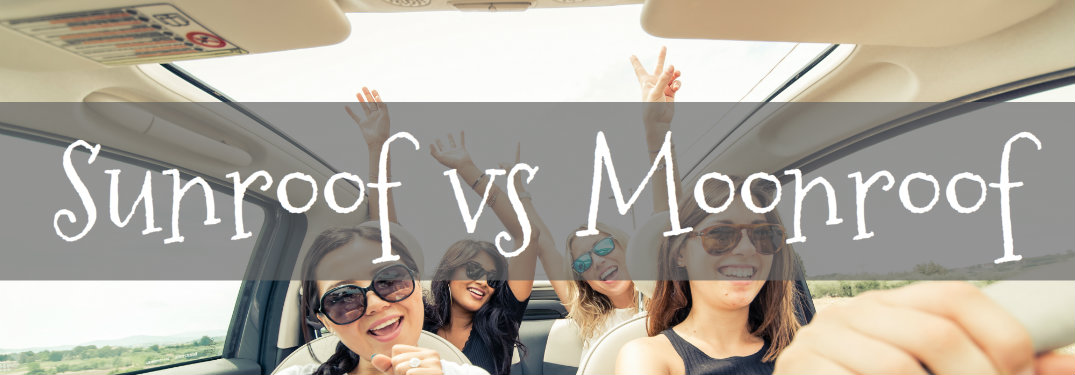 Sun Roof Vs Moon Roof >> Difference Between Sunroof And Moonroof | Autos Post