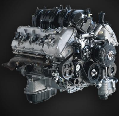 Amazing 2018 Toyota Tundra 5.7 Liter V8 Engine Specs