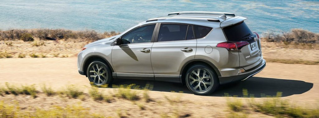 Ridgeline Vs Tacoma >> Does the 2018 Toyota RAV4 have an available third row of seating?