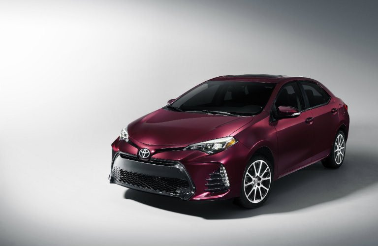 Engine Power Of 2019 Corolla O Salinas Toyota