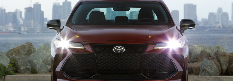Good Salinas Toyota