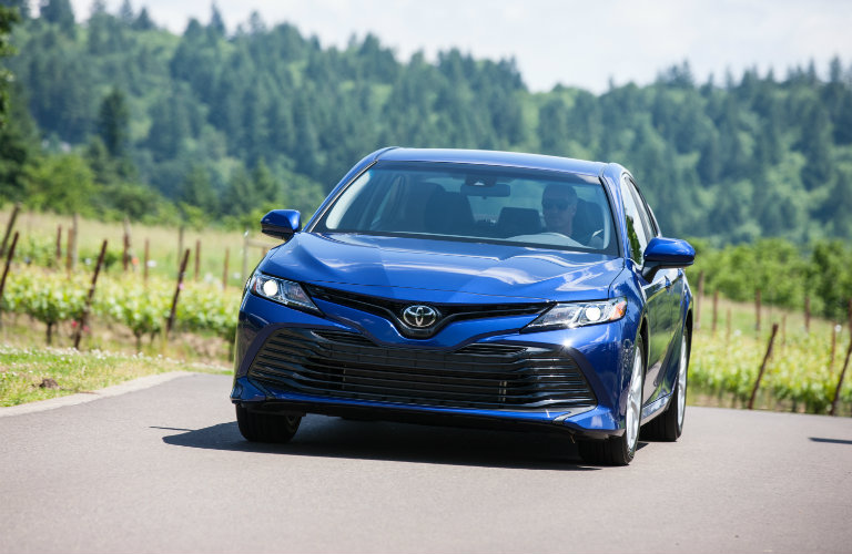 Can I turn off my Toyota's daytime running lights?