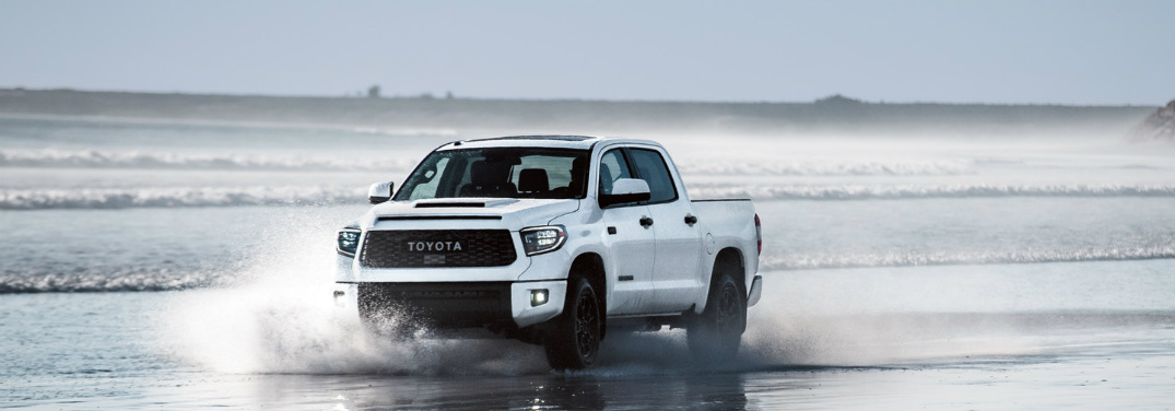 Which 2018 Tundra model should I buy?