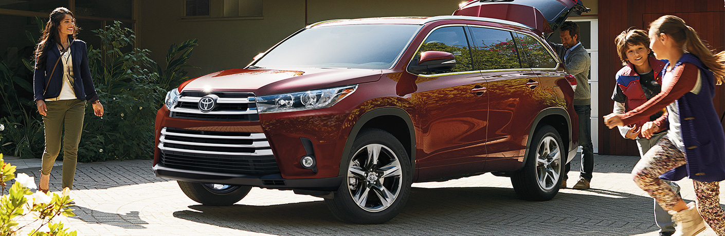 Toyota Highlander Towing Capacity >> What Is The 2019 Toyota Highlander Towing Capacity