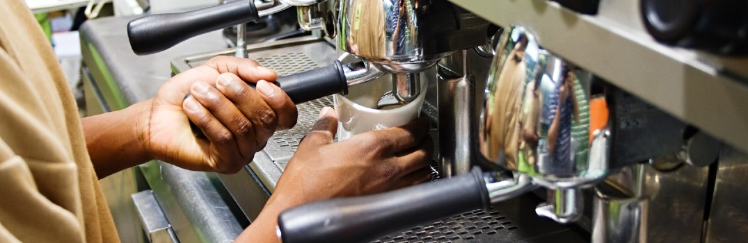 Coffee shops to check out near Salinas, CA