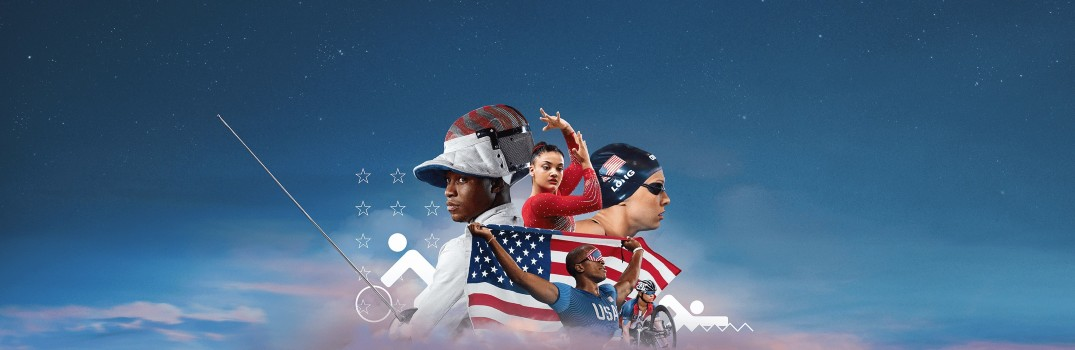 toyota Olympic and Paralympic team