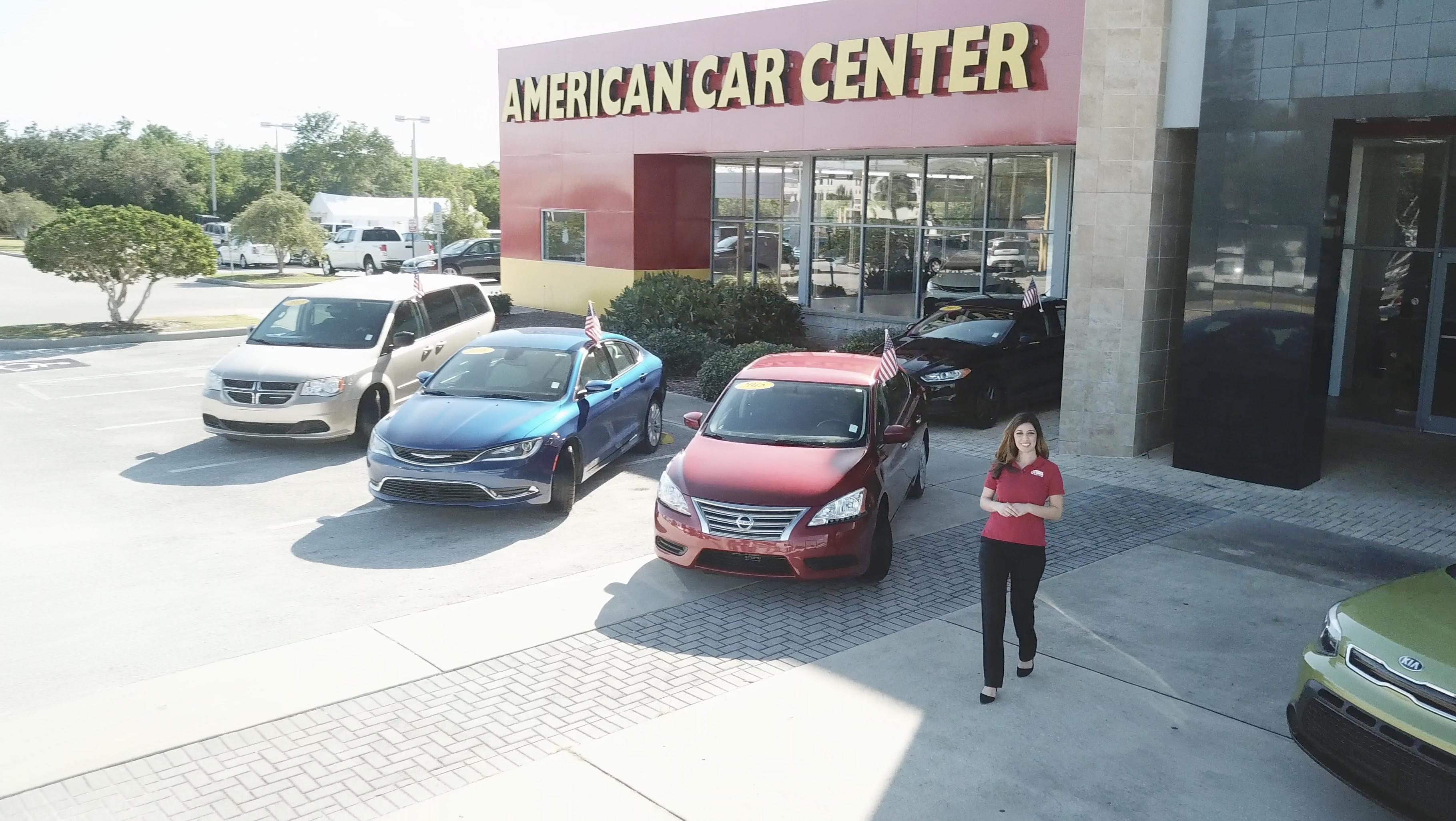 American Car Center Payment >> American Car Center Official Blog