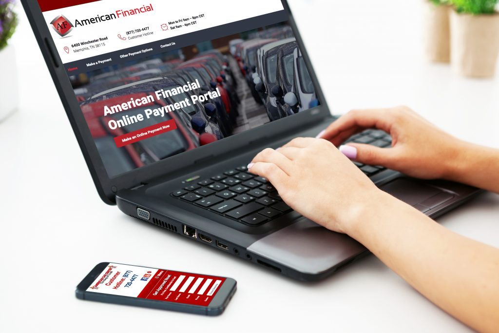 American Car Center Makes Life Easier with Recurring Payments and CheckFreePay
