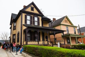 Birth Home of Martin Luther King, Jr