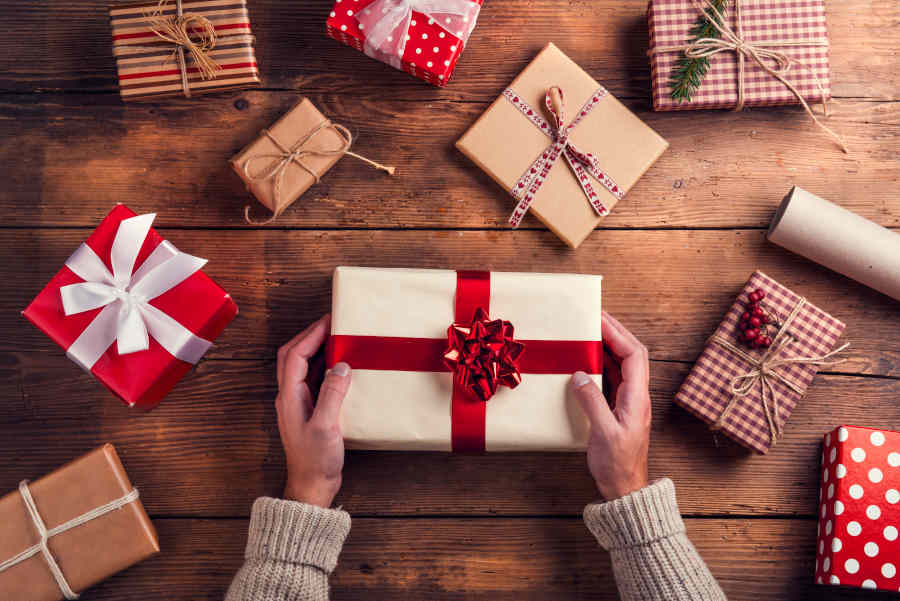 Terrific Gift Ideas your Wallet will Love