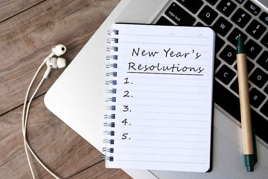American Car Center Helps: Achieve Your New Year's Resolution