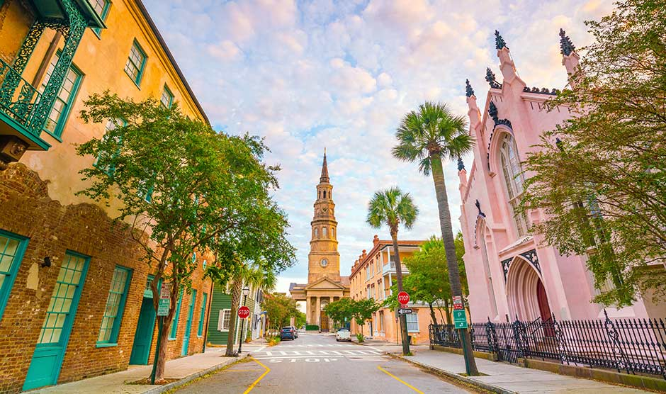 American Car Center Opens in Charleston