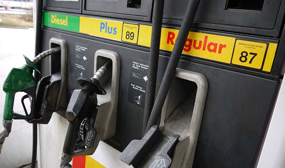 Improving Your Fuel Efficiency