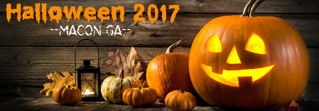 fun halloween 2017 events in macon ga